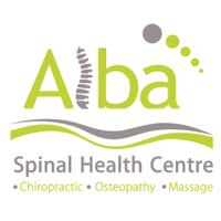 Alba Spinal Health Centre logo