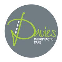 Davies Chiropractic Care Ltd logo