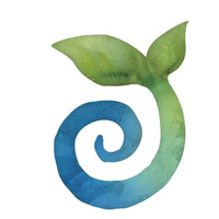 Abundant Earth Foundation logo