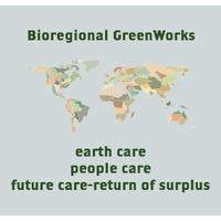 Bioregional GreenWorks logo