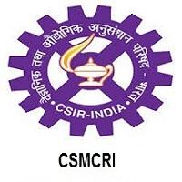 CSIR-CSMCRI logo