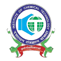 ICT - Institute of Chemical Technology logo
