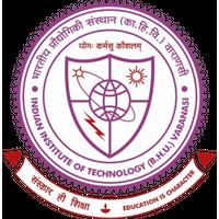 IIT BHU logo