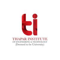 Thapar Institute logo