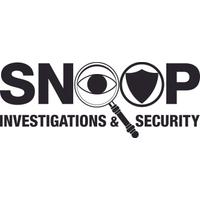 Snoop Security & Investigations logo