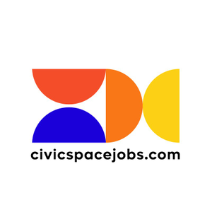 Civic Space Jobs
