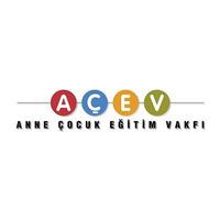 AÇEV - Anne Çocuk Eğitim Vakfı logo