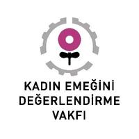 Kadın Emeğini Değerlendirme Vakfı - KEDV logo