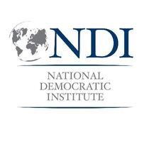National Democratic Institute (NDI) Turkey logo