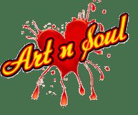 Art and Soul Tattoo Studio logo