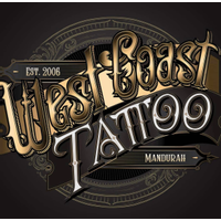 Westcoast Tattoo logo