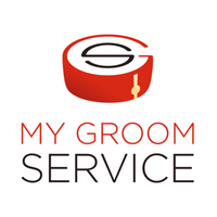 My Groom Service logo