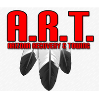 Arizona Recovery and Towing logo