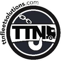 TTN Fleet Solutions logo
