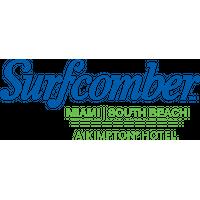 Kimpton Surfcomber Miami Beach Hotel logo